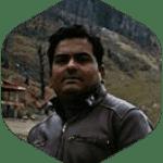 Dnyaneshwar Kondbale
