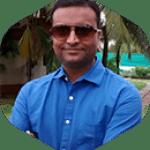 Ankesh Prashar