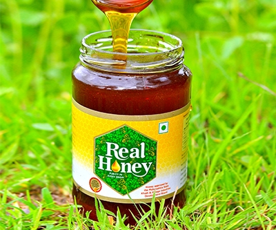 Raw Forest HoneyFrom Rs.260.00