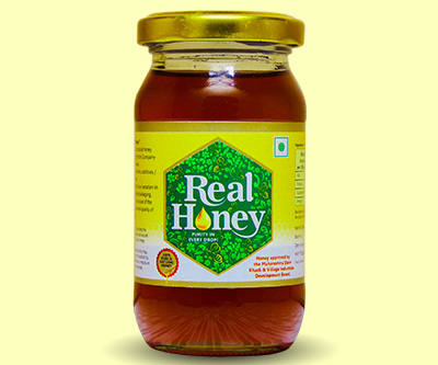 Raw Holy basil Tulsi honey From Rs.300.00