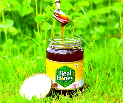 Raw Multiflower Honey From Rs.290.00