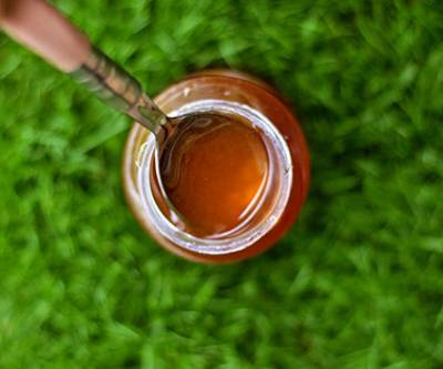 Raw Mustard Honey</br>From Rs.350.00