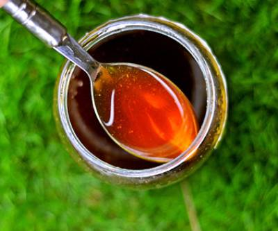 Raw Sesame Honey</br>From Rs.350.00